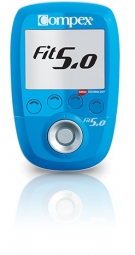COMPEX Electro Stimulateur FIT 5.0