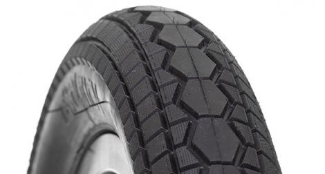 DEMOLITION RIG Tire Black