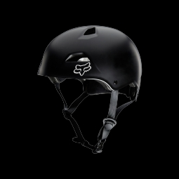 Casque de vtt fox flight sport black