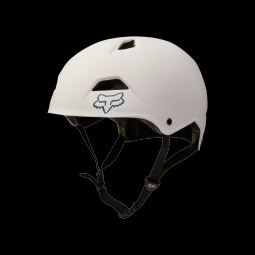 Casque de vtt fox flight sport cloud grey