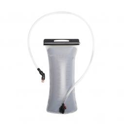 Poche a eau ultimate direction 70 oz reservoir clear 2l