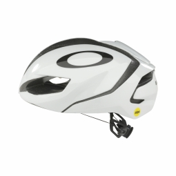Casque velo oakley aro5 white s