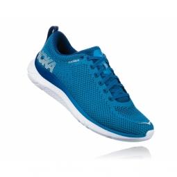 Chaussures running hoka one one hupana 2 diva blue 44