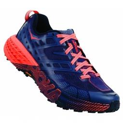 Chaussures trail hoka one one w speedgoat 2 marlin 38