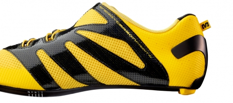 Chaussures Route Mavic COSMIC Ultimate 2015 Jaune