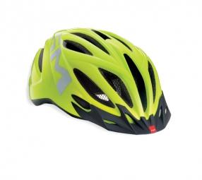 MET 2015 Helmet 20 MILES Yellow Mat