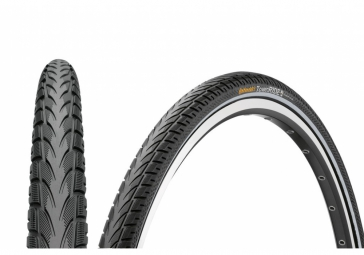 Tire CONTINENTAL Town Ride Reflex 700x37