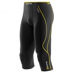 skins corsaire thermique compression a200 thermal noir homme s