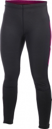 CRAFT Collant Performance THERMAL Femme Noir/Hibiscus