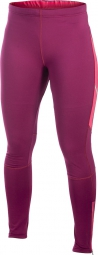 craft collant performance thermal femme blossom hibiscus l
