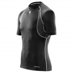 maillot thermique skins carbonyte homme noir l