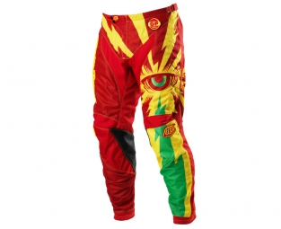 TROY LEE DESIGNS Pantalon GP AIR CYCLOPS Rouge
