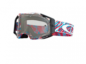 OAKLEY Masque AIRBRAKE MX Rain Of Terror réf 59-394