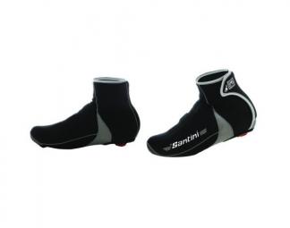 SANTINI Paire de Couvre Chaussures BLAST Noir