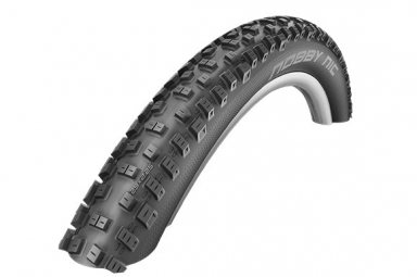 pneu schwalbe nobby nic 26 tubetype rigide liteskin dual compound performance 2 10