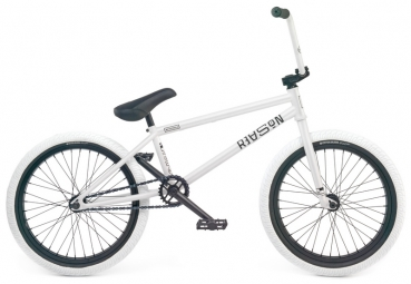 WETHEPEOPLE 2015 BMX complet REASON Blanc