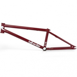 CADRE TALL ORDER 215GLOSS RED