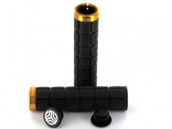 SB3 Grips Big One Noir/Or Lock-on
