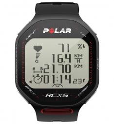 Montre de Sport Polar RCX5