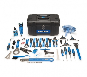 PARK TOOL kit professionnal tools with box