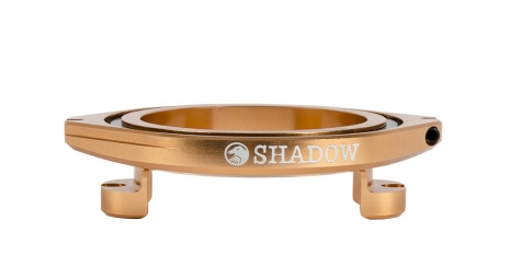 Shadow rotor sano copper