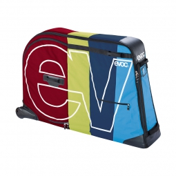 EVOC Sac Vélo TRAVEL BAG 280L Multicolor