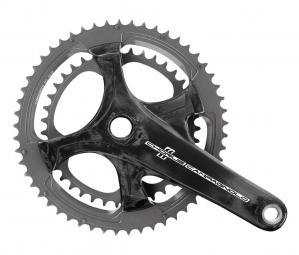 campagnolo pedalier chorus ultra torque carbon 11 v compact 34 50 dents 170