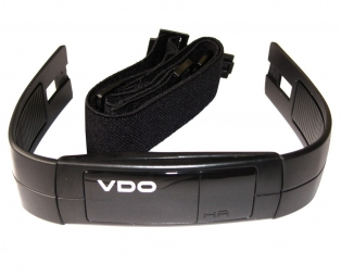 VDO Heart Rate Belt M5 / M6 WL
