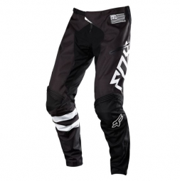 FOX DEMO DH Pantalon Noir