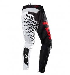 FOX DEMO DH Pantalon Noir/Blanc