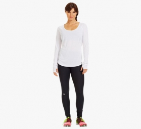 UNDER ARMOUR legging FLY-BY Femme