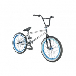 RADIO BIKES 2015 BMX Complet DARKO Chrome