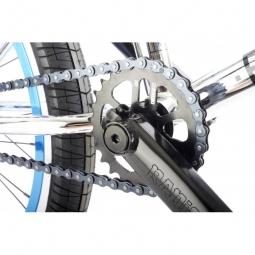 RADIO BIKES 2015 BMX Complet DARKO Chrome