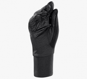 UNDER ARMOUR Gants SEE ME GO Noir