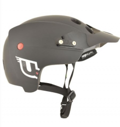 Casque Urge Endur-O-Matic Noir