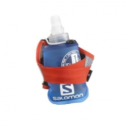 Salomon s lab sense hydro set aluminium rouge s
