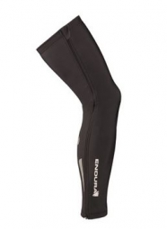 ENDURA Zip Legwarmer THERMOLITE Black