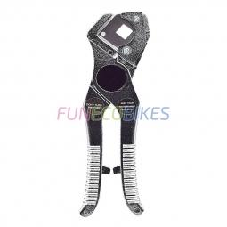 Pince pour couper les gaines de frein à disque
