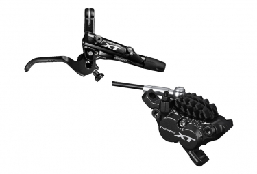 Shimano XT M8020 Rear Brake RH Lever - Metal