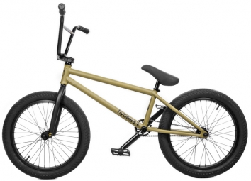 FLYBIKES 2015 BMX Complet PROTON 21´´ Military Green
