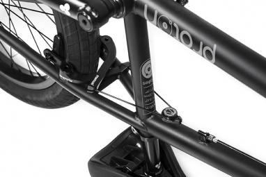 FLYBIKES 2015 BMX Complet PROTON 21´´ Noir Mat