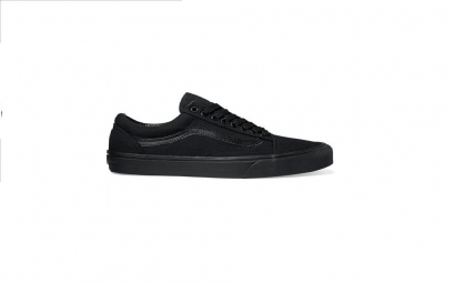 bug chaussures vans u old skool black