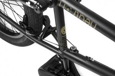 FLYBIKES 2015 BMX Complet NEUTRON 20.6´´ Noir Mat