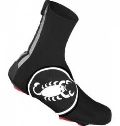 Castelli paire de couvre chaussures diluvio 16 scorpion blanc 36 40