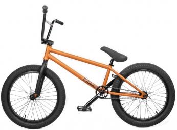 FLYBIKES 2015 BMX Complet NEUTRON 20.6´´ LHD Orange Mat