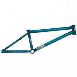 Image of Cadre federal perrin v2 ics matt clear teal l 175 190 cm