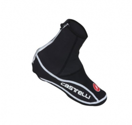 castelli paire de couvres chaussures ultra noir 37 39