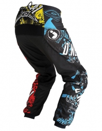 oneal pantalon enfant element wild noir 26