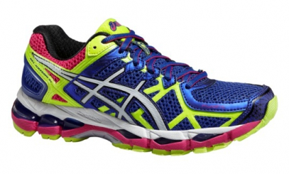50% de réduction fabrication habile classcic ASICS Gel KAYANO 21 Femme