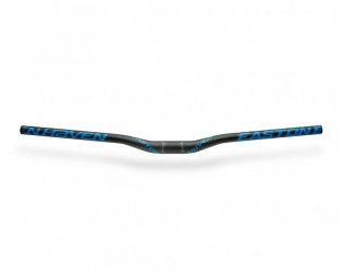 EASTON Cintre Relevé HAVEN 31.8mm Bleu